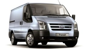 Ford Transit Furgone